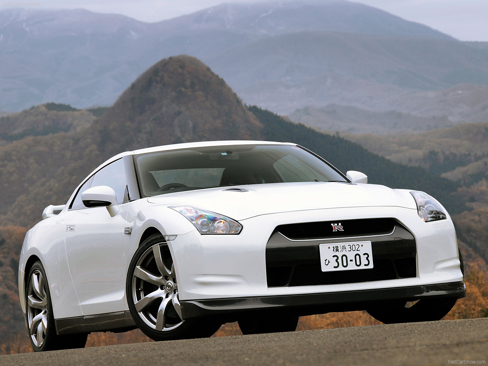 Nissan GT R Wallpapers   Car Wallpapers 1600x1200