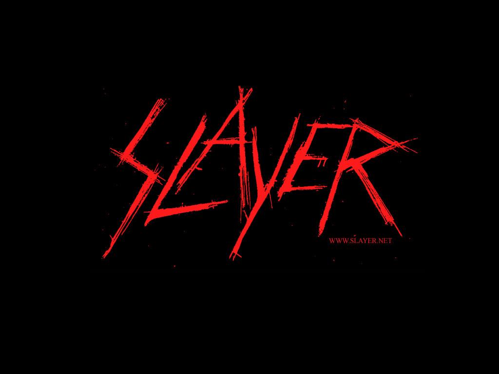Download Slayer Biography Rock Wallpaper 1024x768 Full HD Wallpapers 1024x768