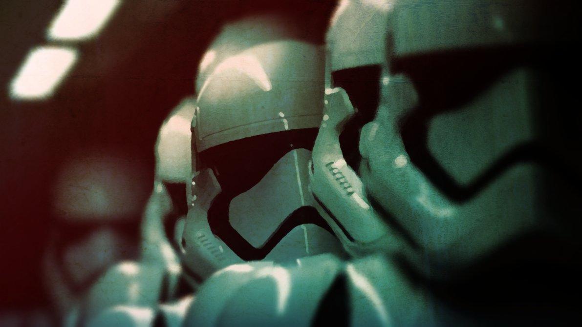 Star Wars 7 4K Wallpaper by flov9 1191x670