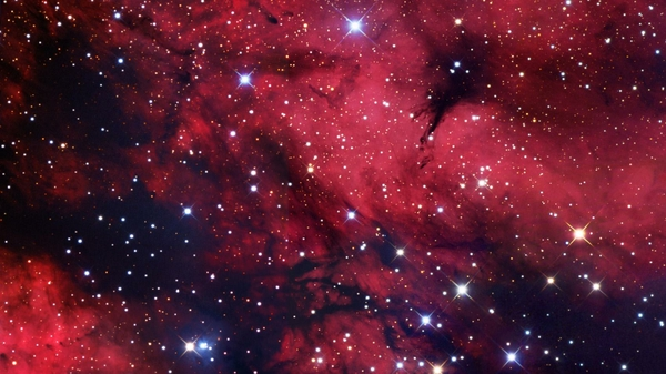 Cosmos, so pretty! | Space is the place ~ | Pinterest ... |Pretty Nebula