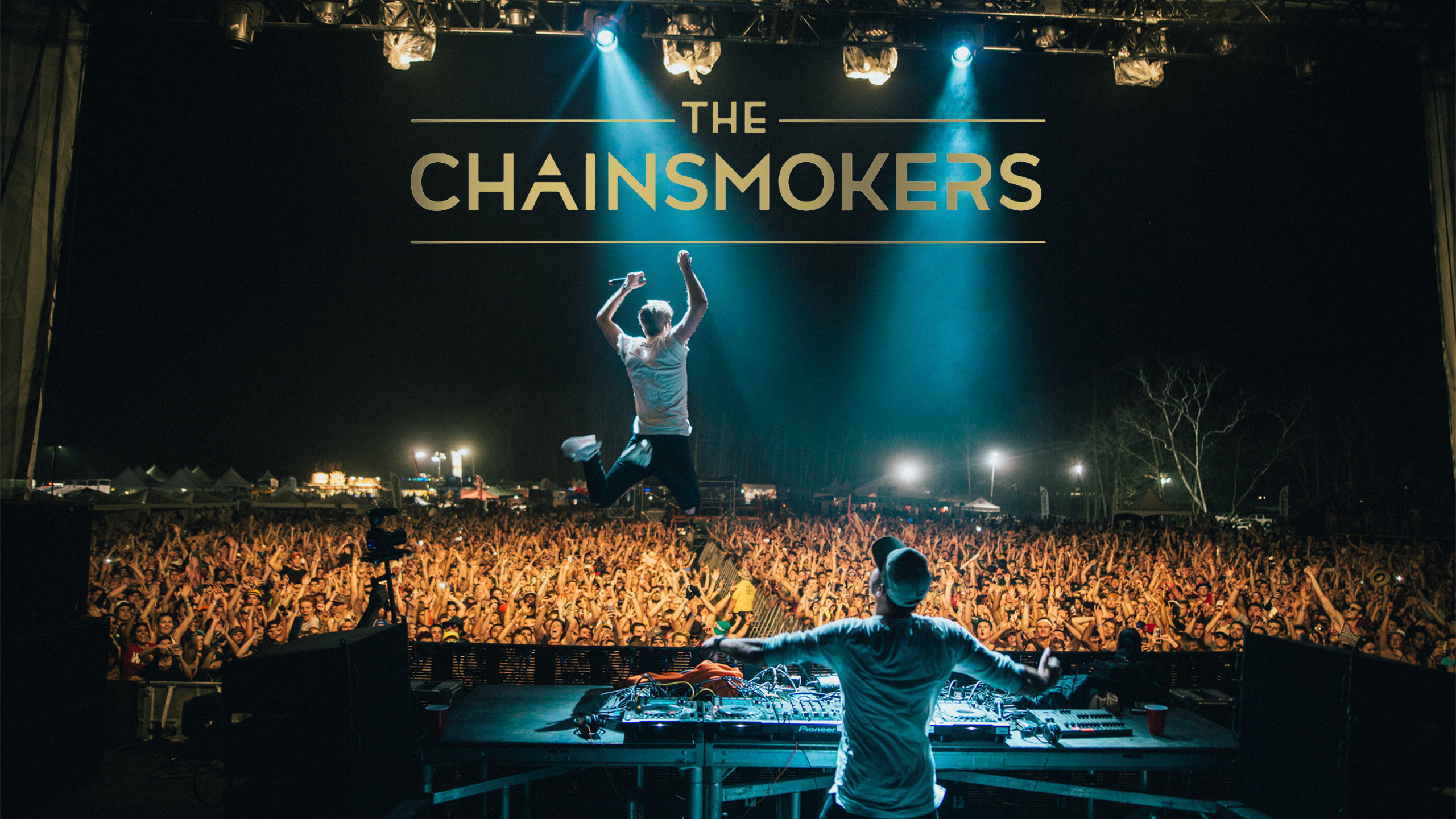 The Chainsmokers Wallpapers and Background Images   stmednet 2560x1440