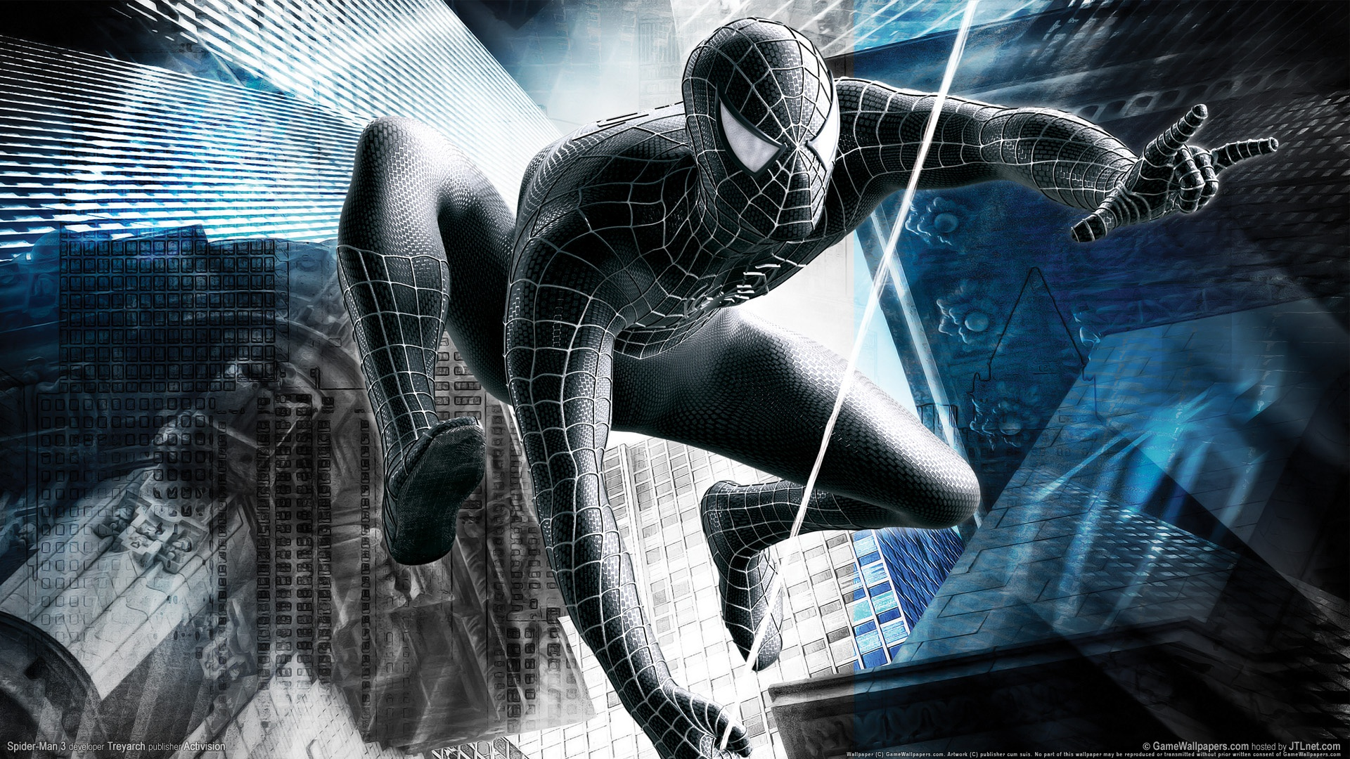 Spider Man 3 HD Wallpapers HD Wallpapers 1920x1080