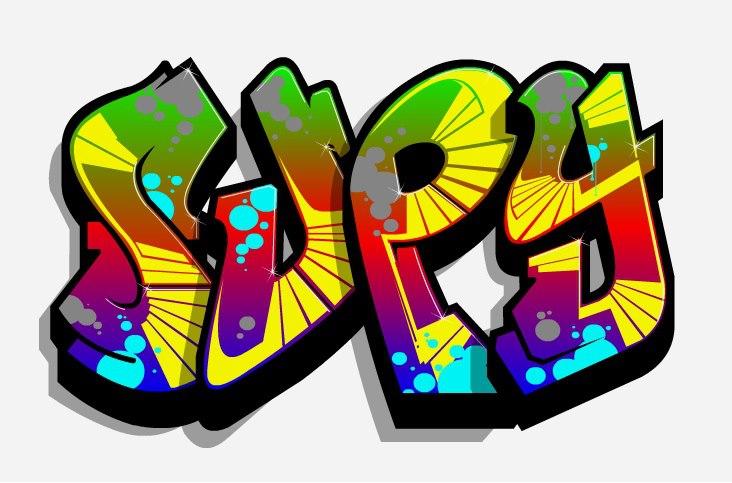 Pin Create Graffiti Wallpaper Online 3d Dreams Wallpapers On HD 732x483