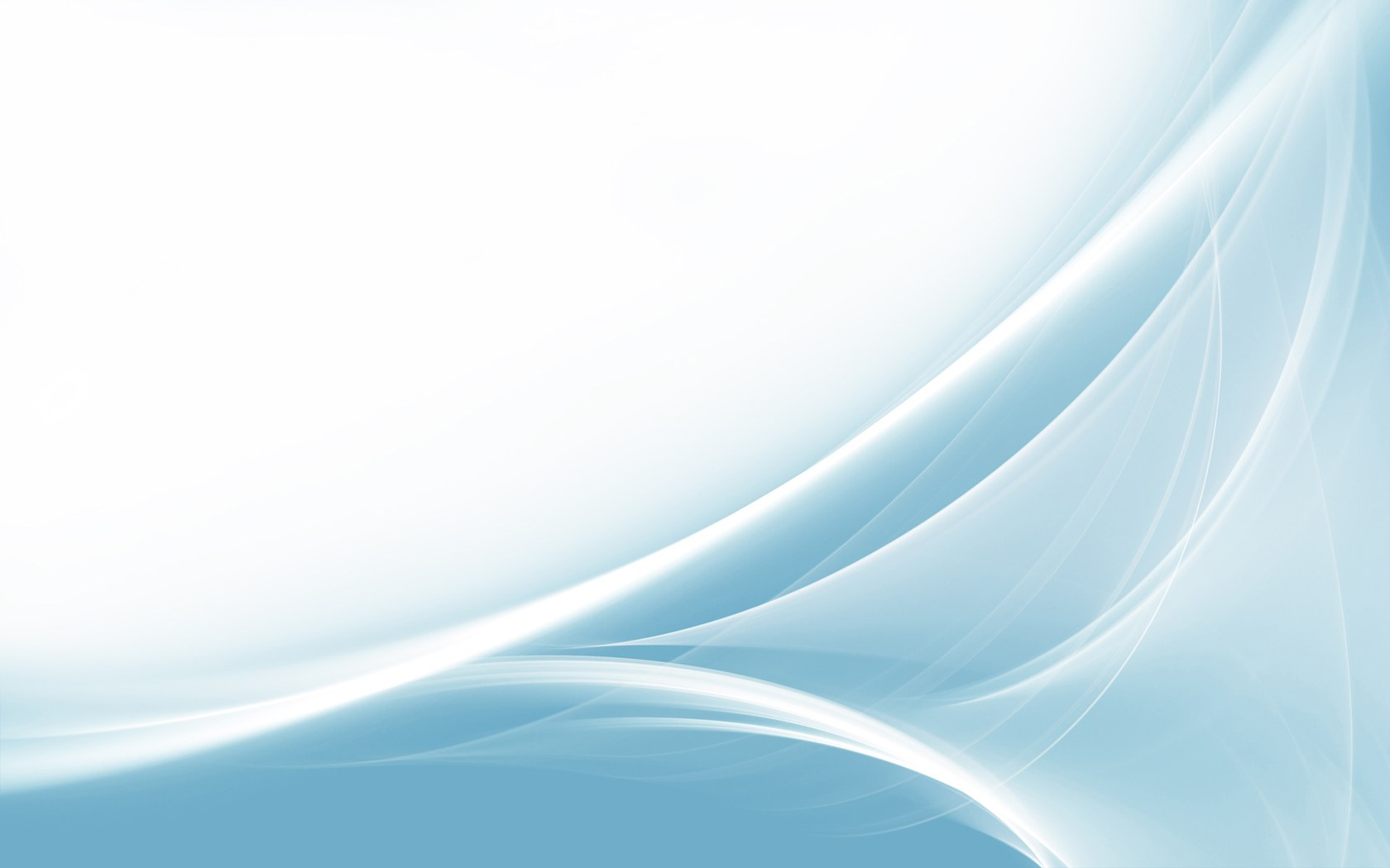 Clear White and Blue Background HD 4237533 1680x1050 1680x1050