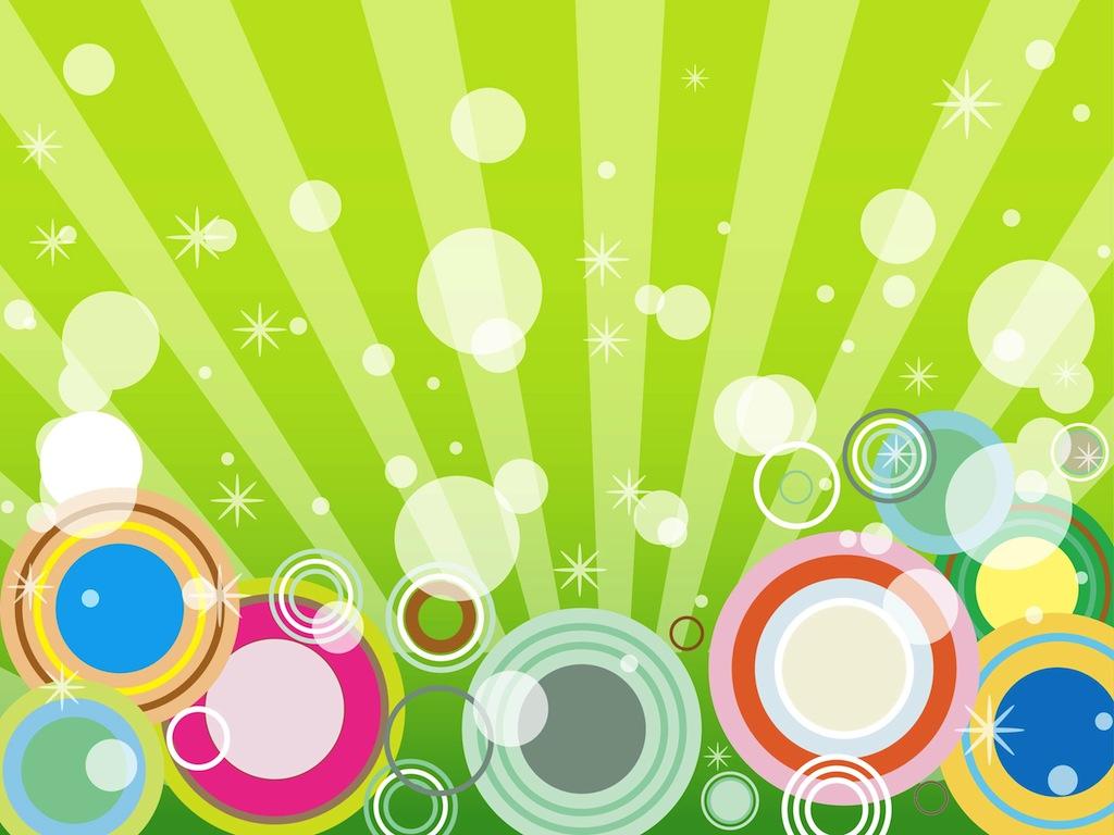 Fun Colorful Backgrounds - WallpaperSafari