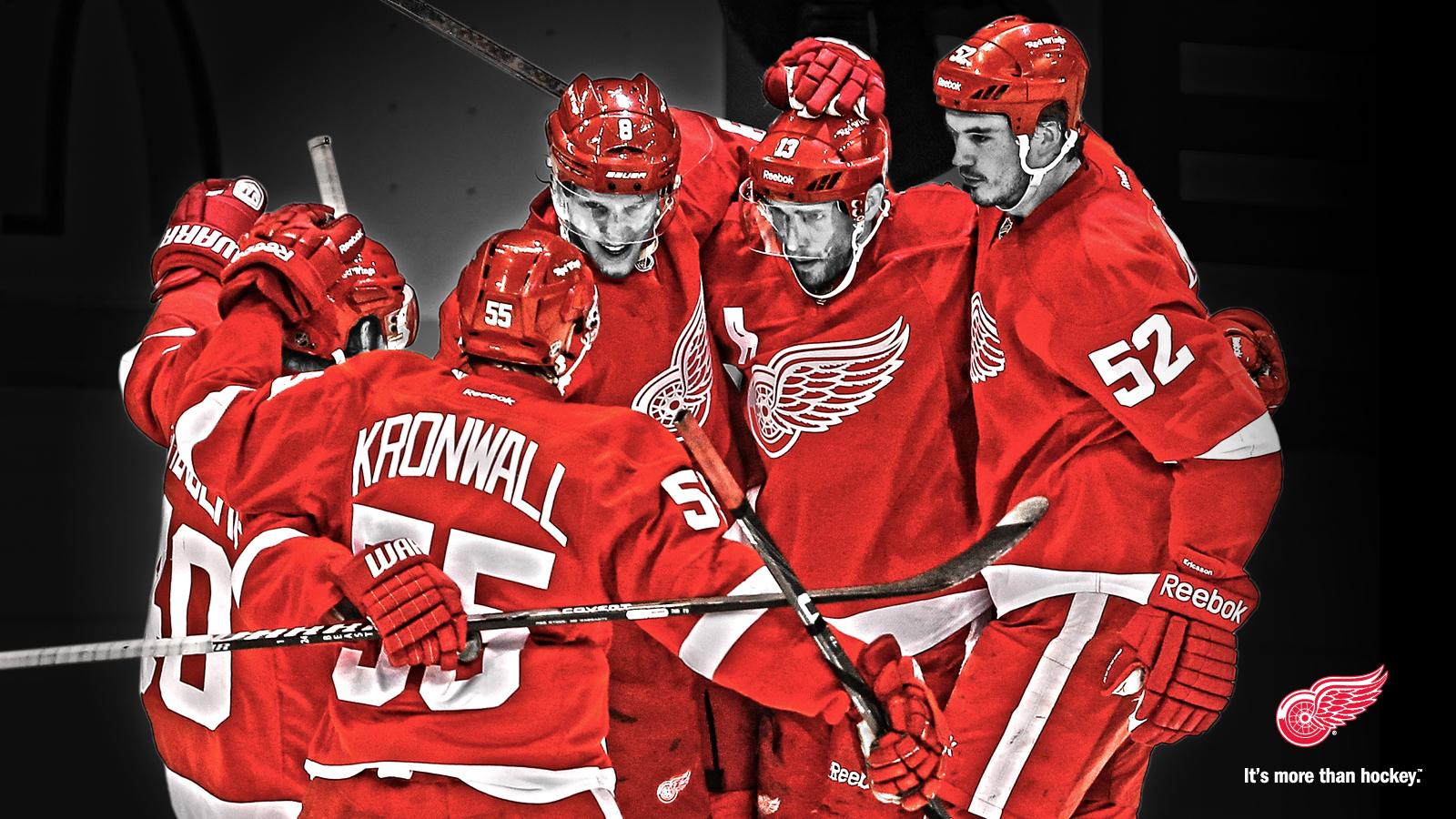 2014 15 Detroit Red Wings E Gear   Detroit Red Wings   Multimedia 1600x900