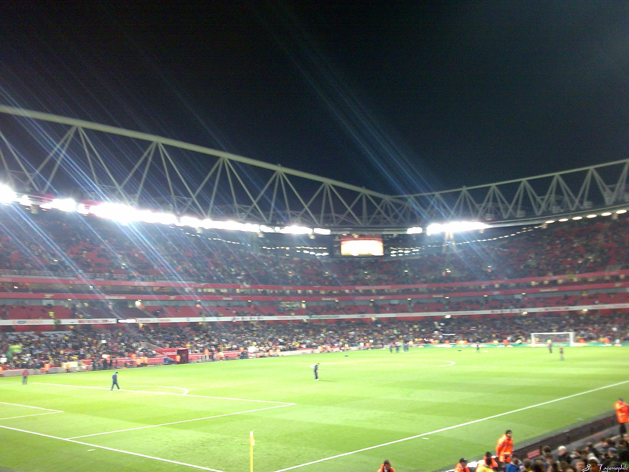 Related Pictures Emirates Stadium Wallpaper Stadium Wallpapers 2048x1536