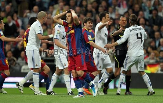 real madrid vs Barcelona Hd Wallpaper 534x337