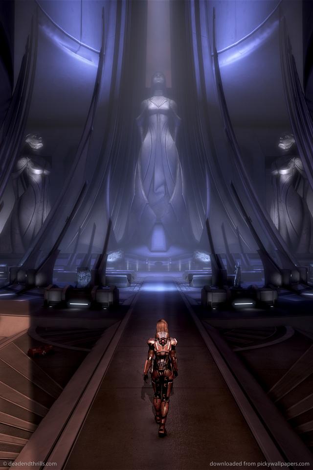 49 Mass Effect 3 Iphone Wallpaper On Wallpapersafari