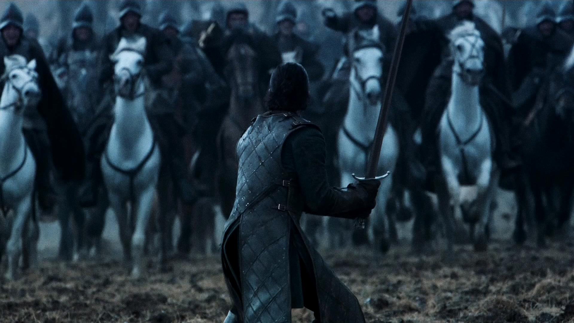 Best Jon Snow Game Of Thrones Wallpaper 2017 61930 Wallpaper 1920x1080