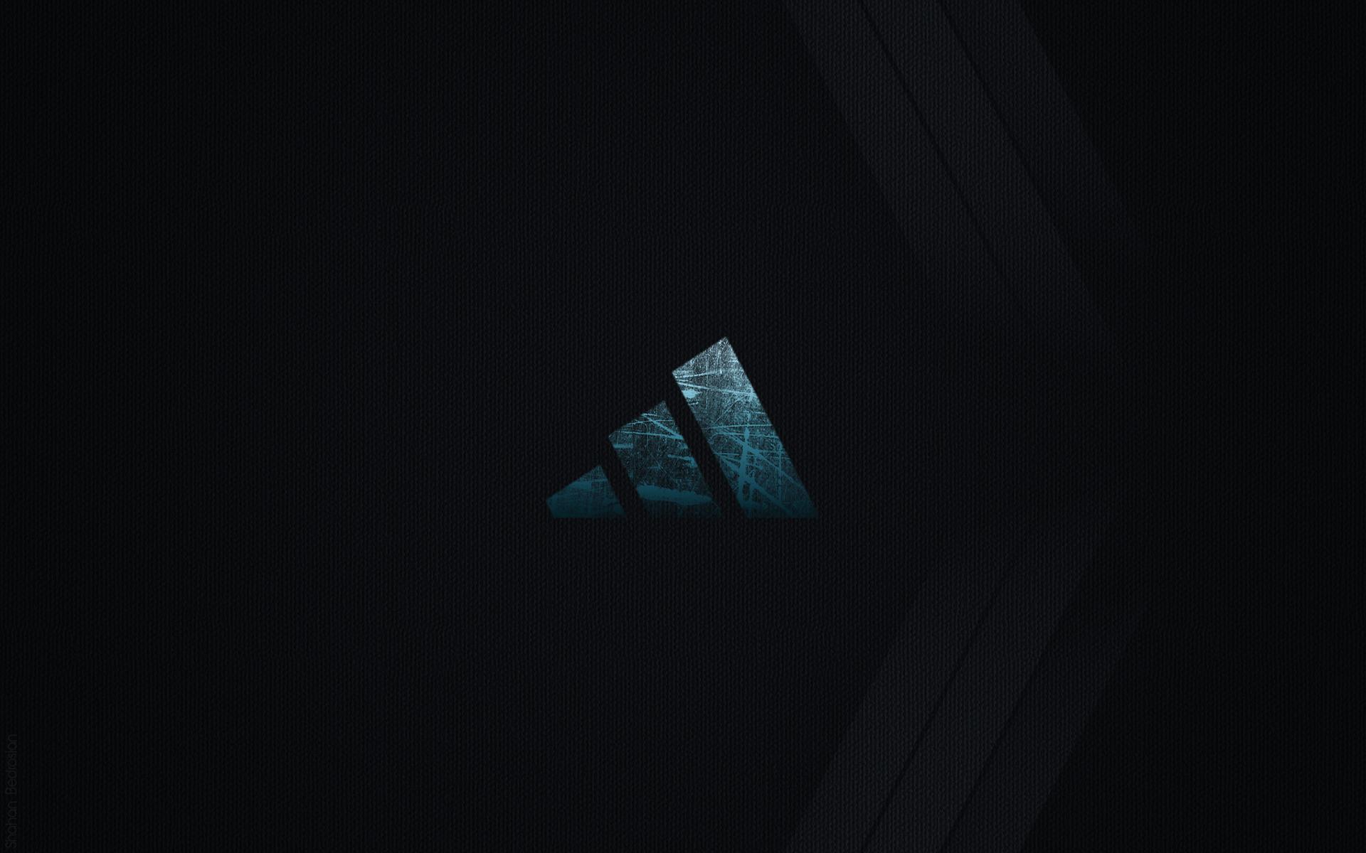 Adidas Logo Wallpaper Desktop Images Pictures   Becuo 1920x1200