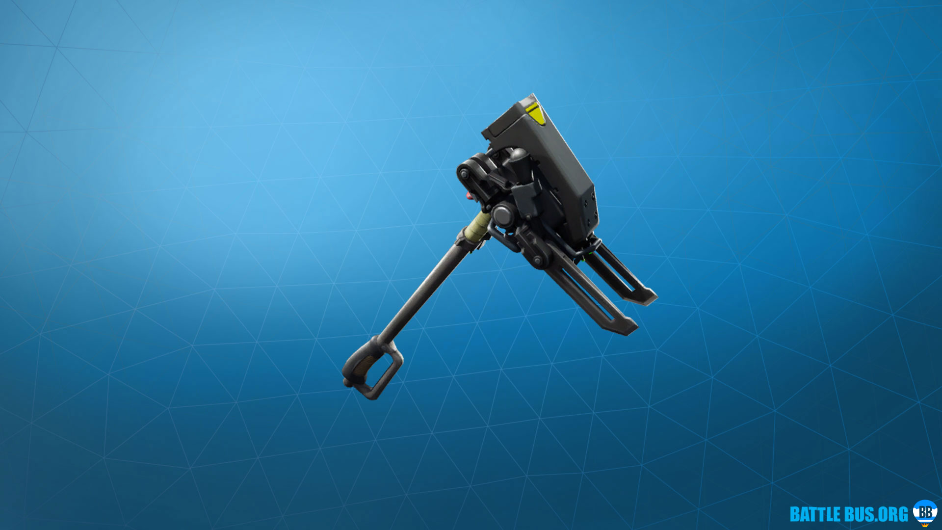 Armature pickaxe   Tech Ops Set fortnite skins info HD images 1920x1080