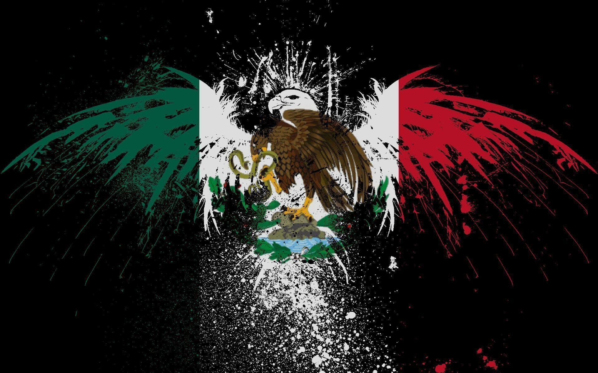 57 Mexican Flag Wallpapers on WallpaperPlay 1920x1200