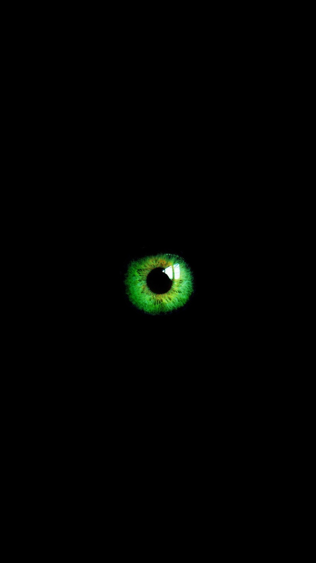 Green eye Mobile Wallpaper 4401 1080x1920