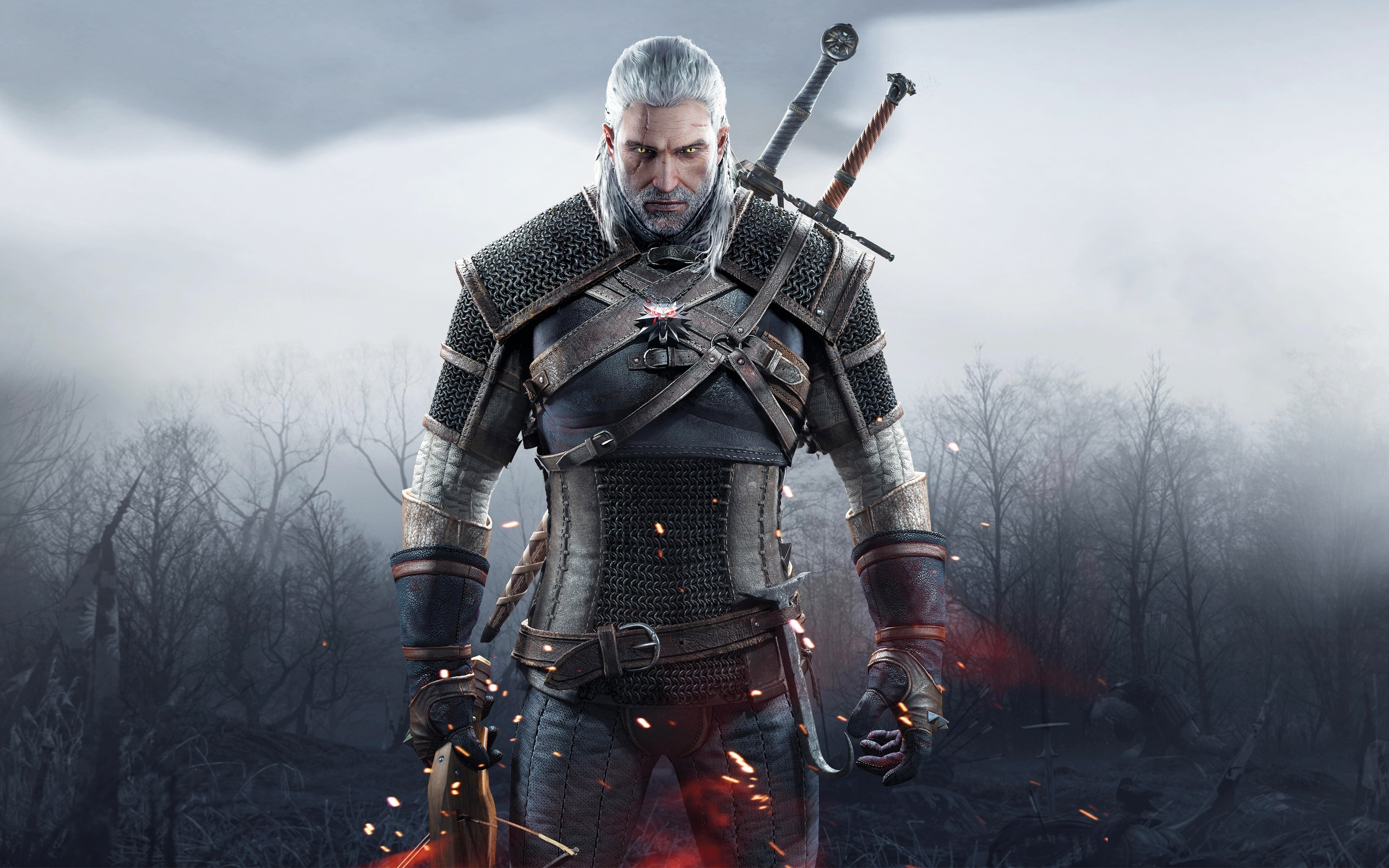 The Witcher 3 Wallpaper 1920x1080: The Witcher 3 Wallpapers