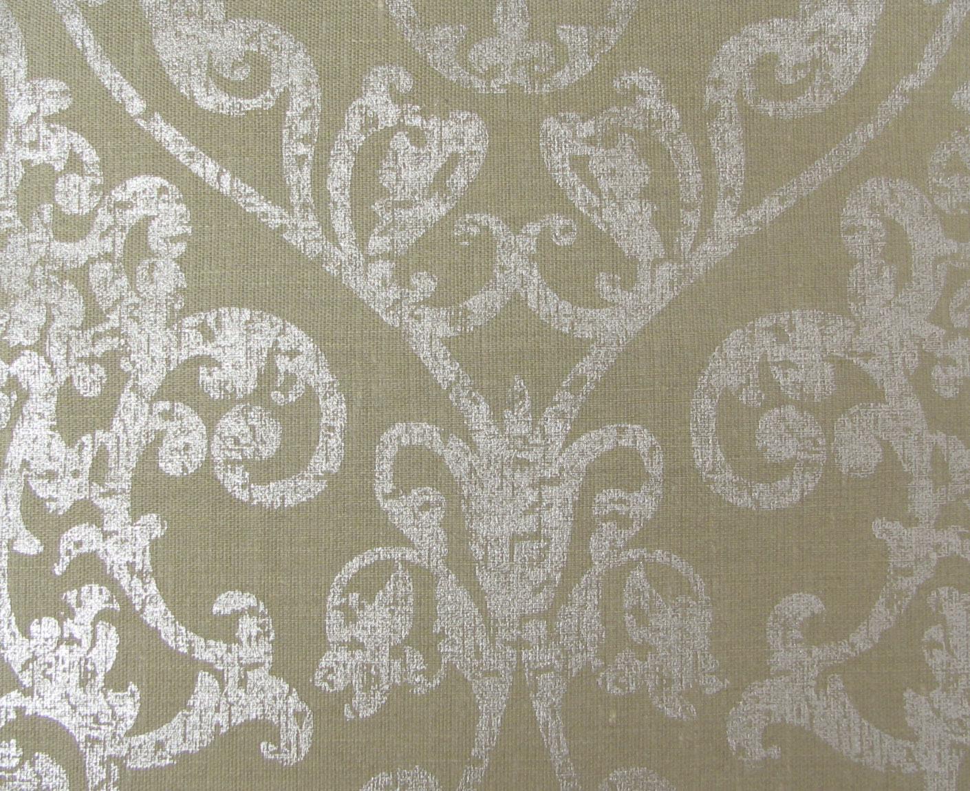 Waverly Wallpaper And Matching Fabric Wallpapersafari