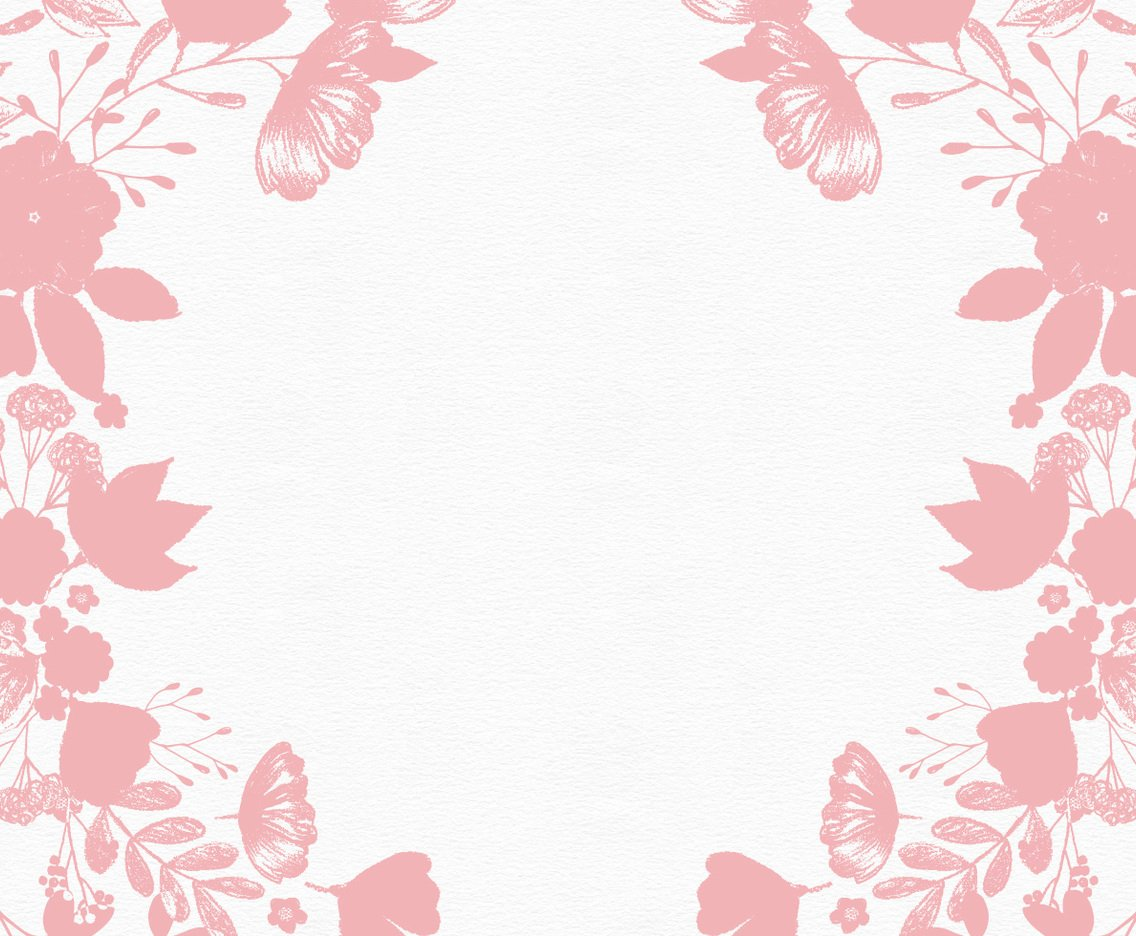 Soft Pink Floral Background Vector Art Graphics freevectorcom 1136x936
