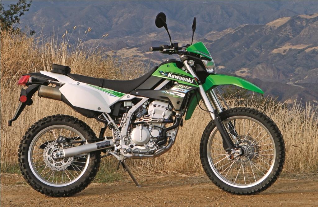 Kawasaki klr 250 wallpaper 1 Bikes Doctor 1023x668