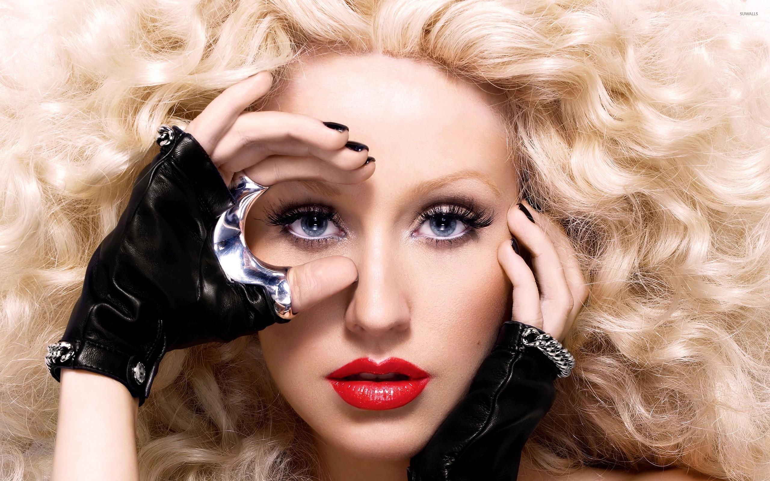 Christina Aguilera Wallpaper 3   2560 X 1600 stmednet 2560x1600