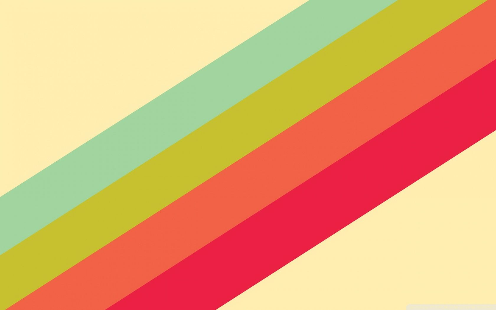 Retro Abstract Wallpaper Background HD Image Minimalist desktop 1680x1050