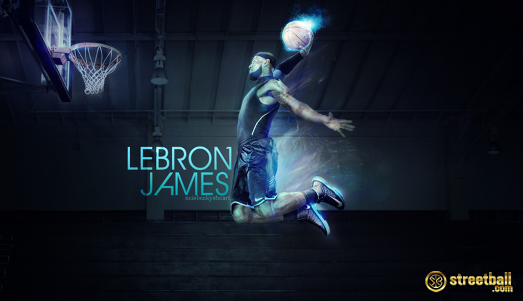 Lebron James Wallpapers Dunk 2015 1024x589