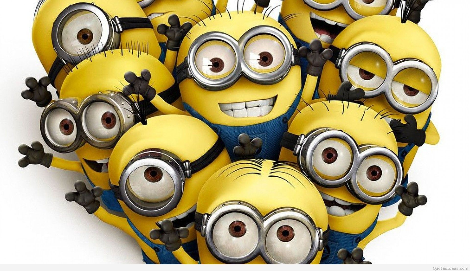 49 ] Minions Cell Phone Wallpaper On WallpaperSafari