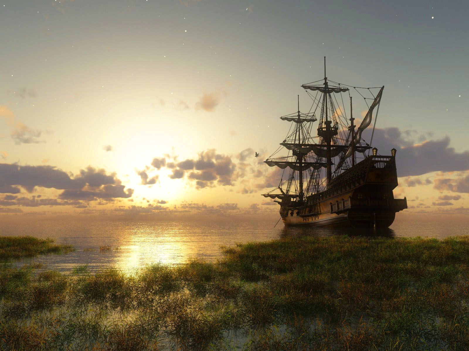 Ship Wallpaper Images in HD Available Here For Download 1600x1200