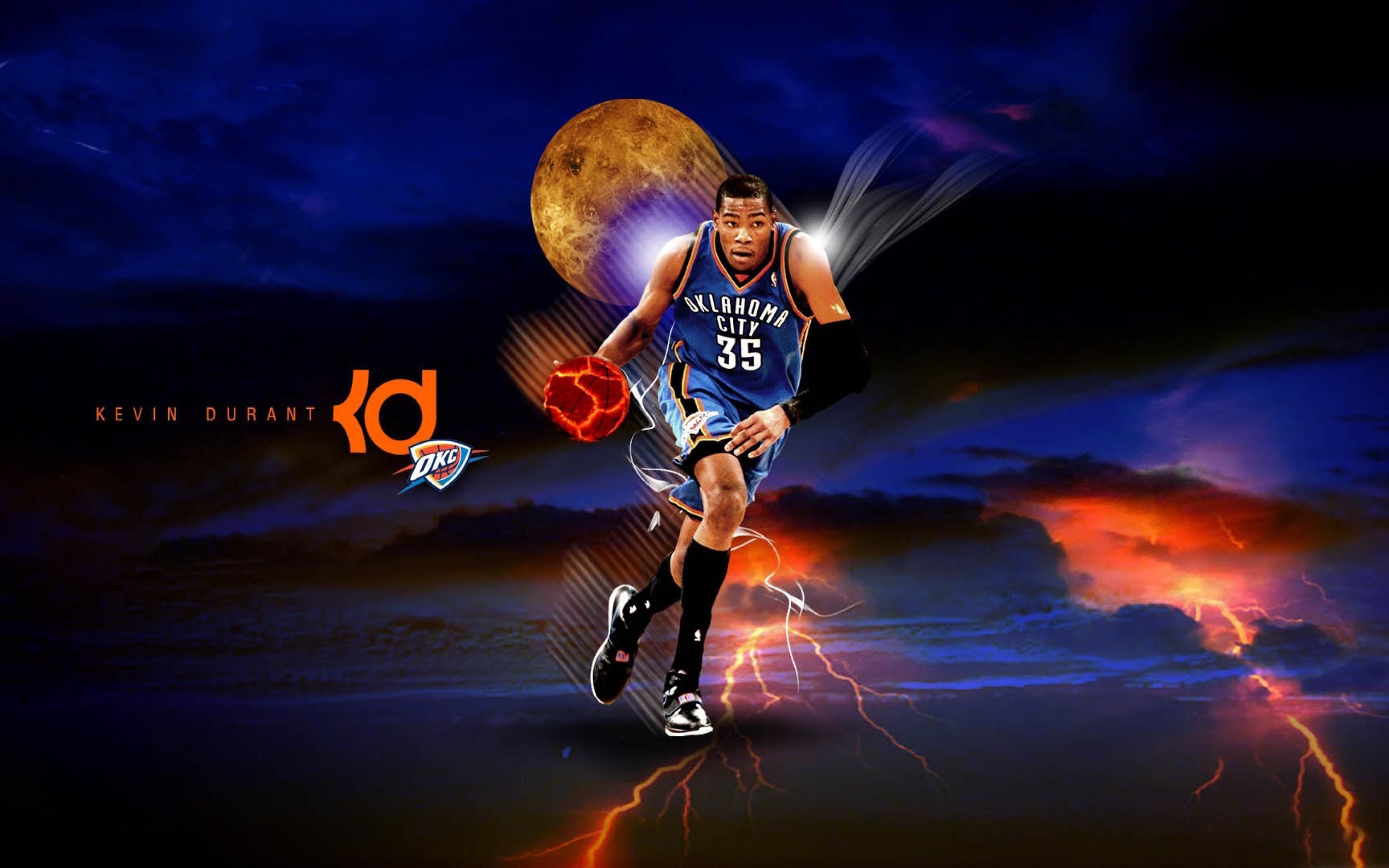 Kevin Durant Dunk Wallpapers 2015 2880x1800