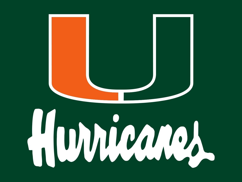 Miami Hurricanes 1365x1024