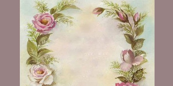 47 antique rose wallpaper on wallpapersafari