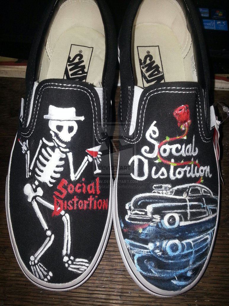 Social Distortion Shoes by scrapcrafter 774x1032