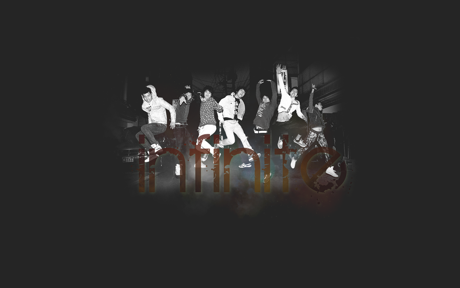 infinite cachedinfinite kpop wallpaper background cachedtags kpop 900x563