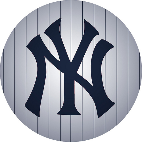 New York Yankees Wallpaper Flickr   Photo Sharing 500x500