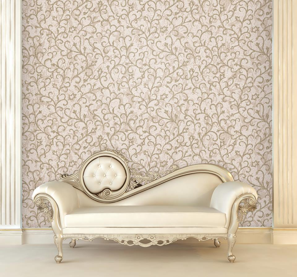 Rooms can be updated with wallpaper   Cosmos Wallpaper Corp 960x895