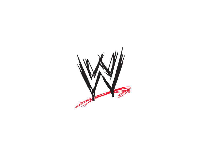 Wrestling Hits WWE Logo Wallpaper 800x600