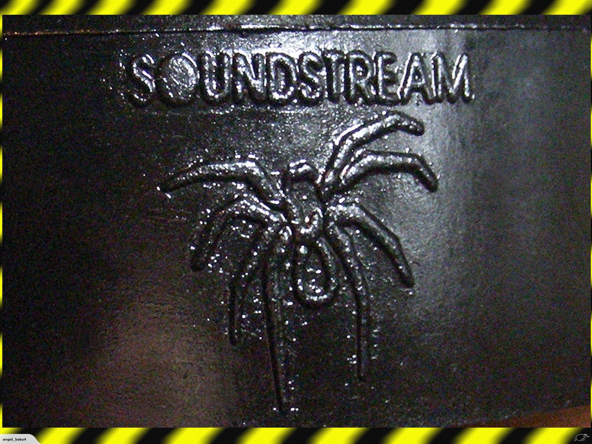Farenheit FHW124 300W RMS12 INCH by Soundstream Trade Me 2048x1536
