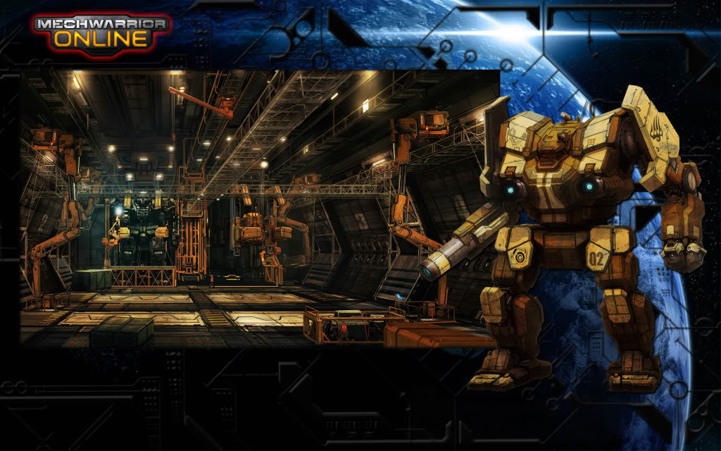 MWO Forums   Desk top wallpaper 1024x640