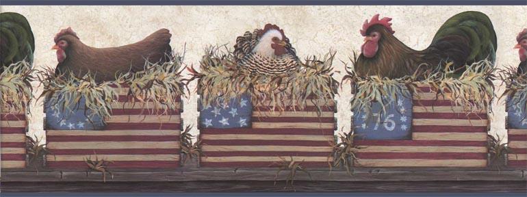 Americana Wallpaper Americana Wallpaper Border   HD Wallpapers 770x288