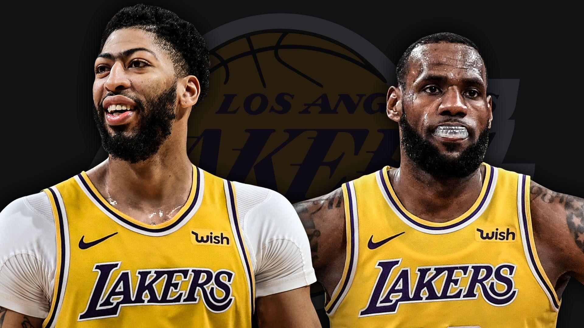 Download Los Angeles Lakers Wallpaper 2020 Cikimmcom 1920x1080