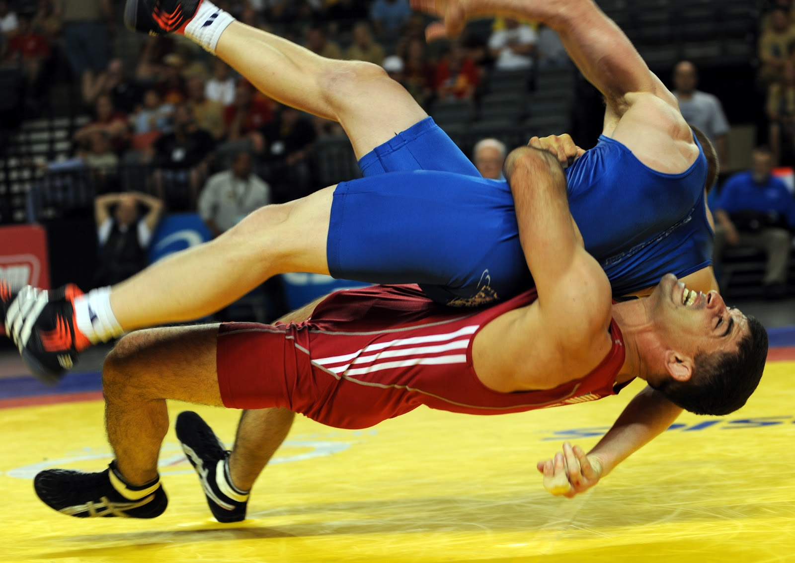Funny Wallpapers Usa wrestling olympic wrestling wrestling matcom 1600x1133