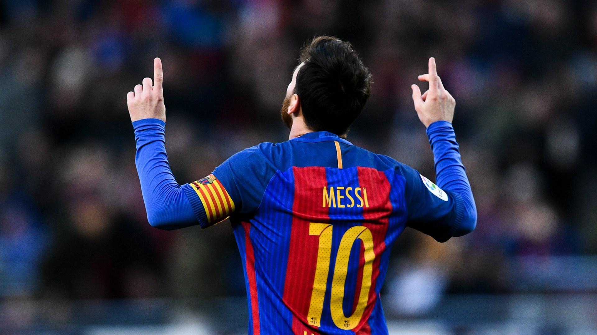 Lionel Messi Barcelona 14012017   Goalcom 1920x1080