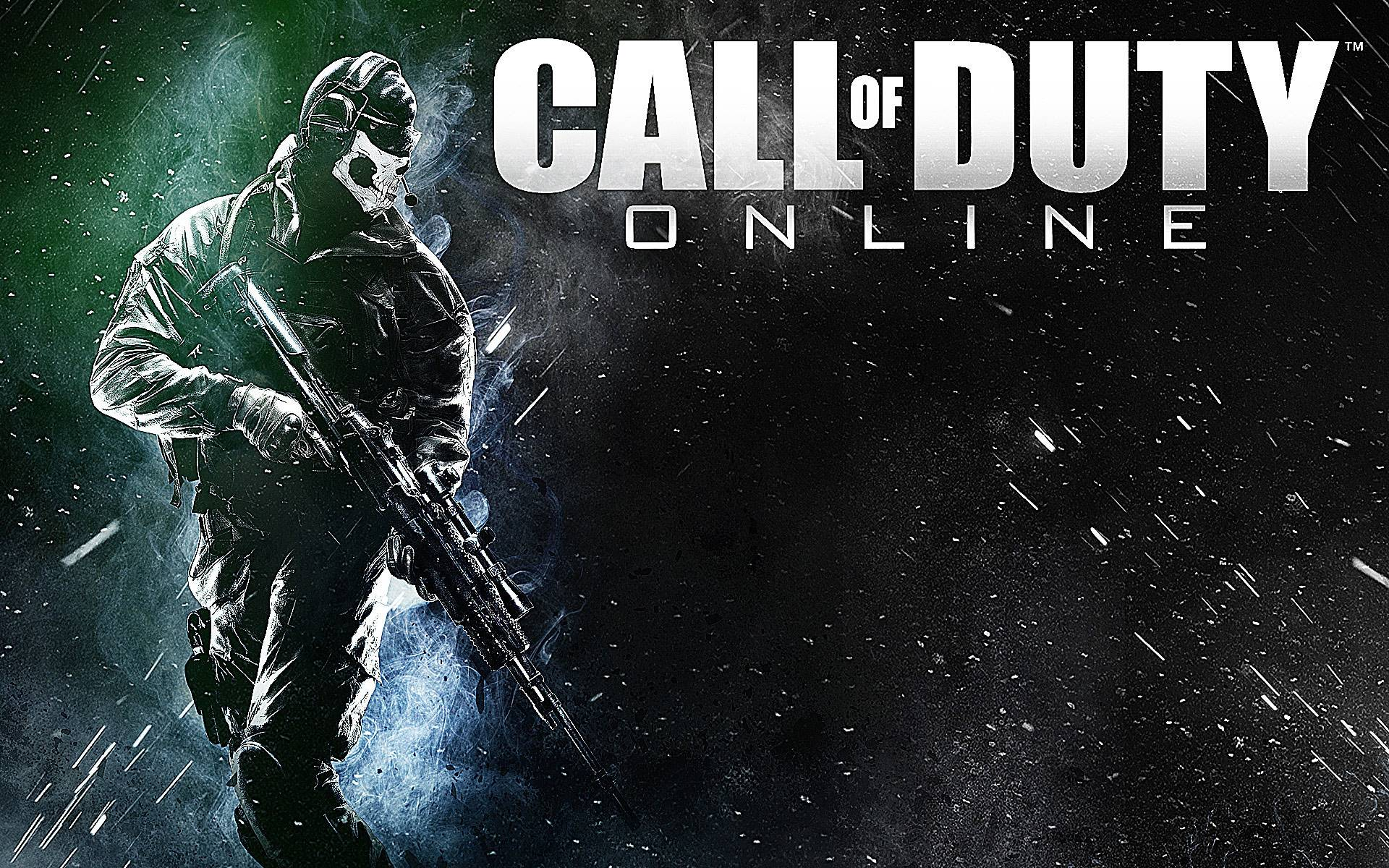 Call of Duty Online Wallpapers HD Wallpapers 1920x1200