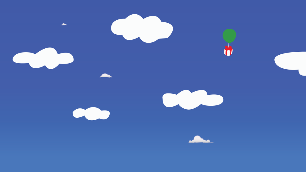 Free Download Animal Crossing Balloon By Oldhat104 1024x576 For