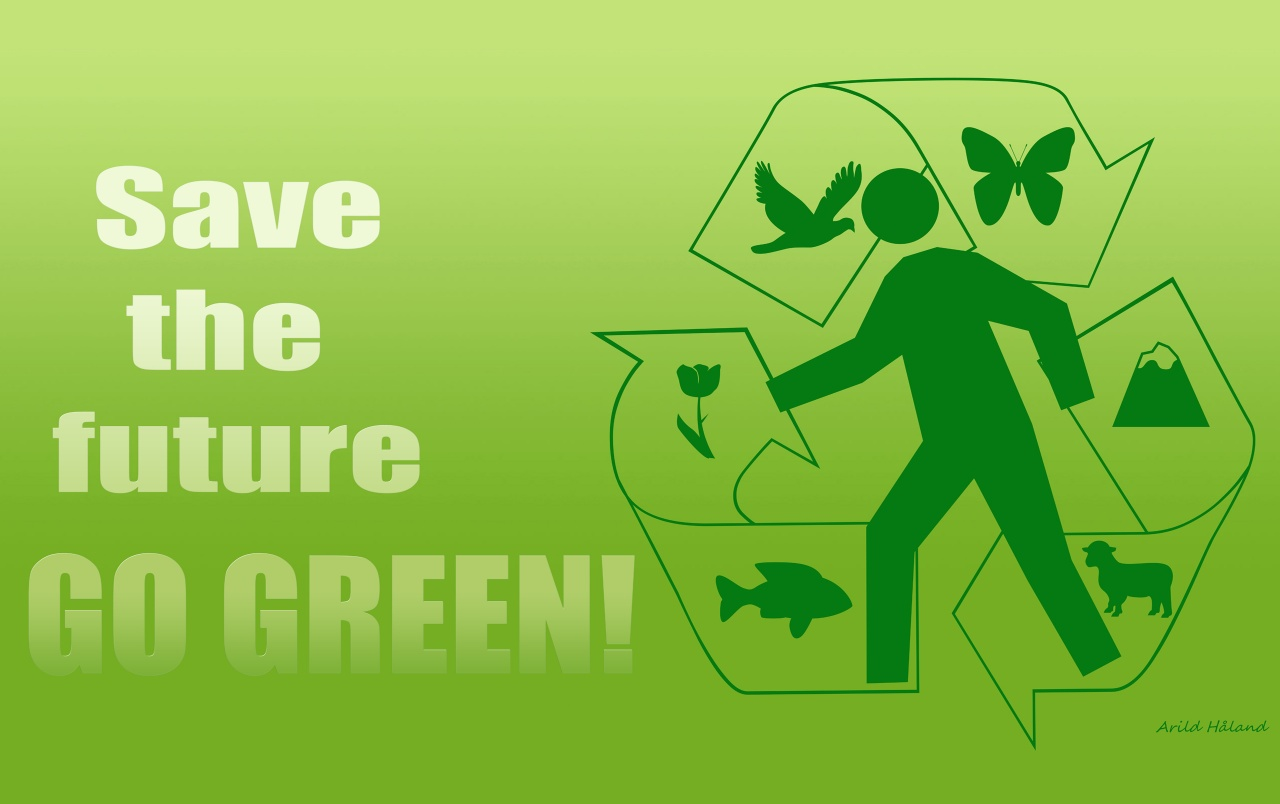 Save the future - GO GREEN! wallpapers | Save the future - GO GREEN ...