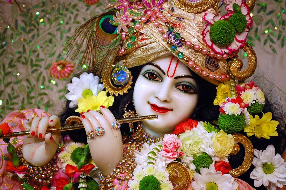 Krishna Wallpapers Hd Wallpapersafari