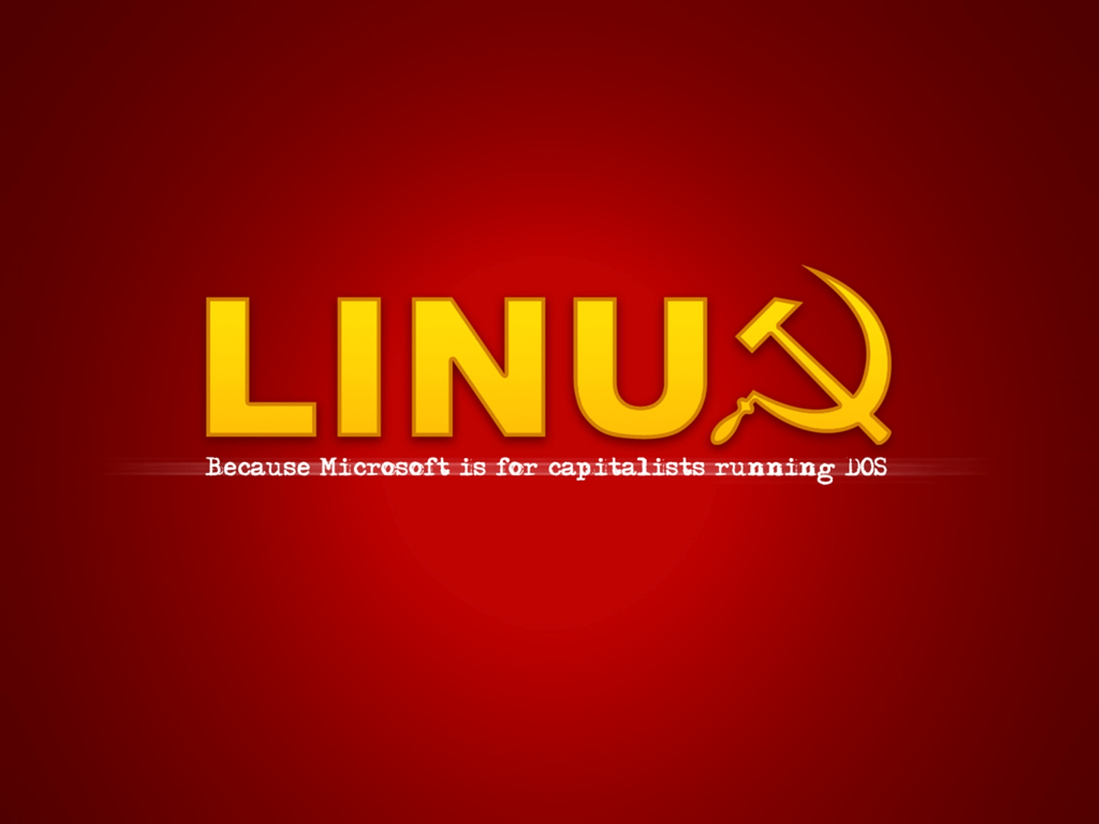 Linux Microsoft Download HD Wallpapers 1600x1200