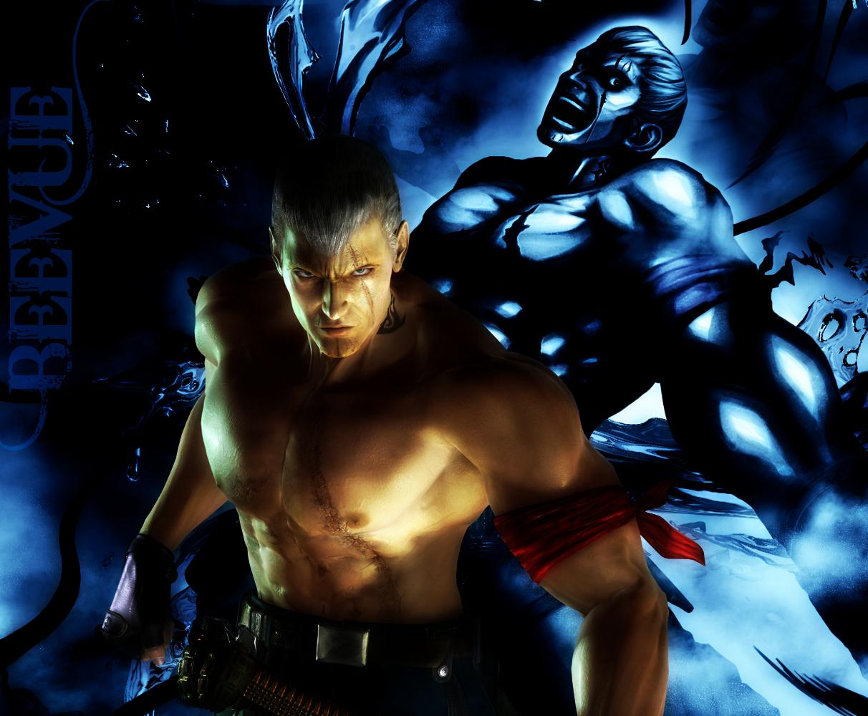 Bryan Fury Wallpaper by BeeVue 1212x1000