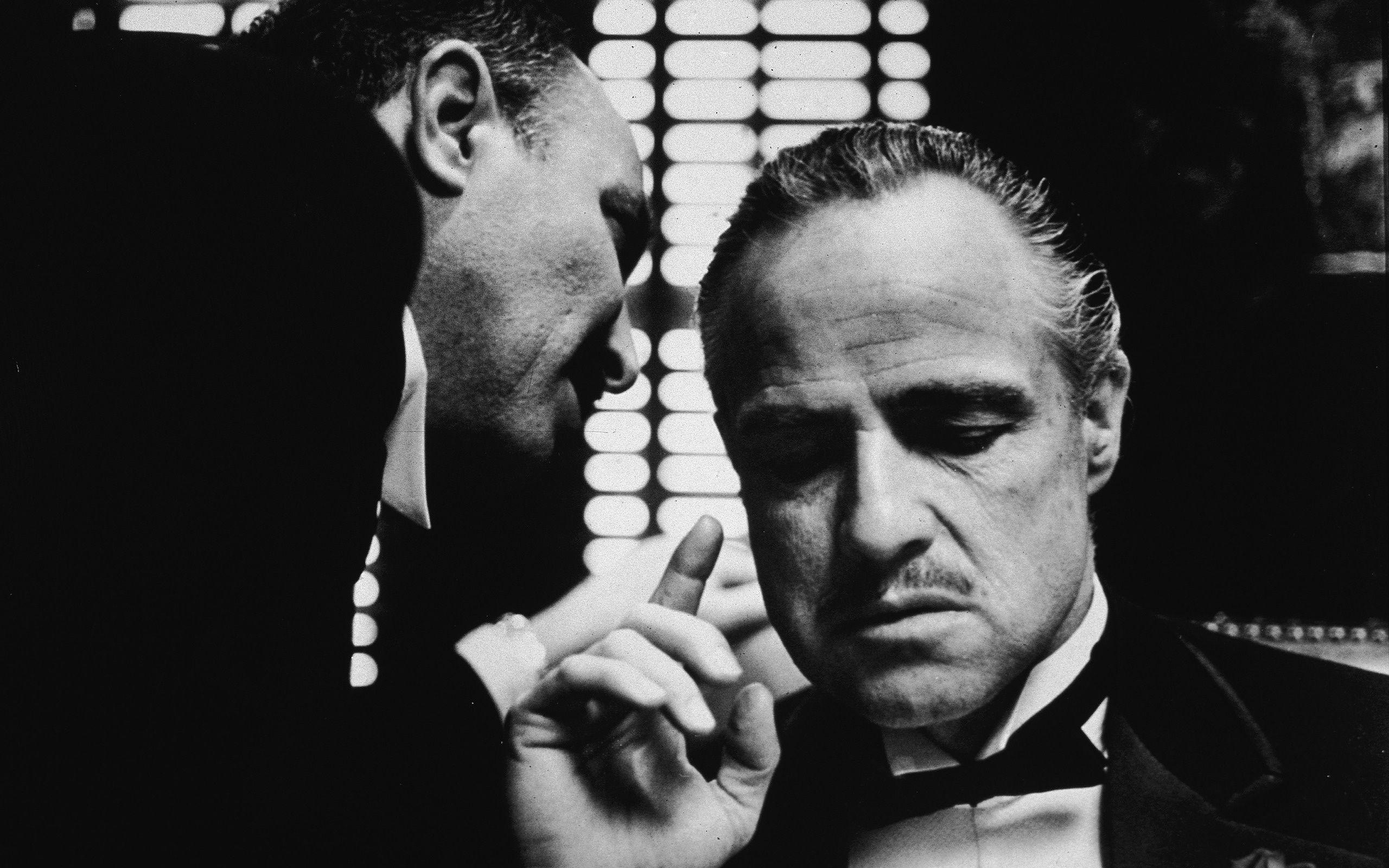 Vito Corleone Wallpapers 2560x1600