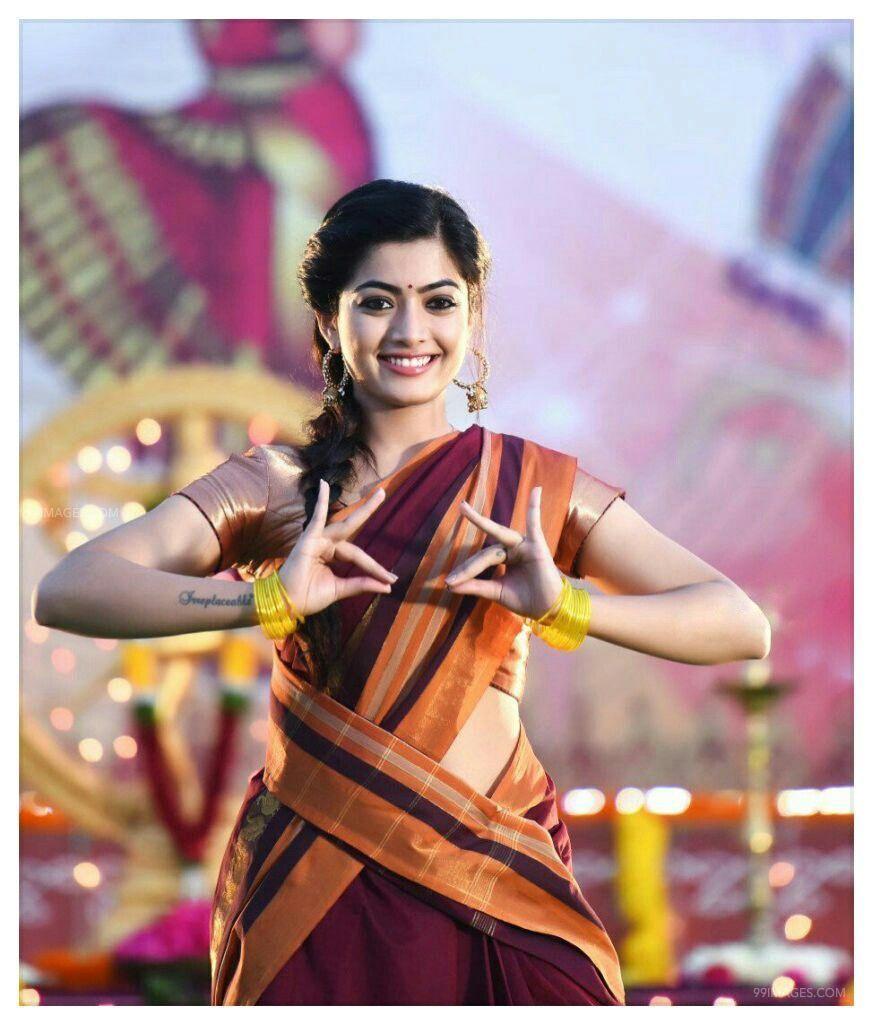 [195] Rashmika Mandanna Beautiful HD Photos Mobile Wallpapers 872x1024