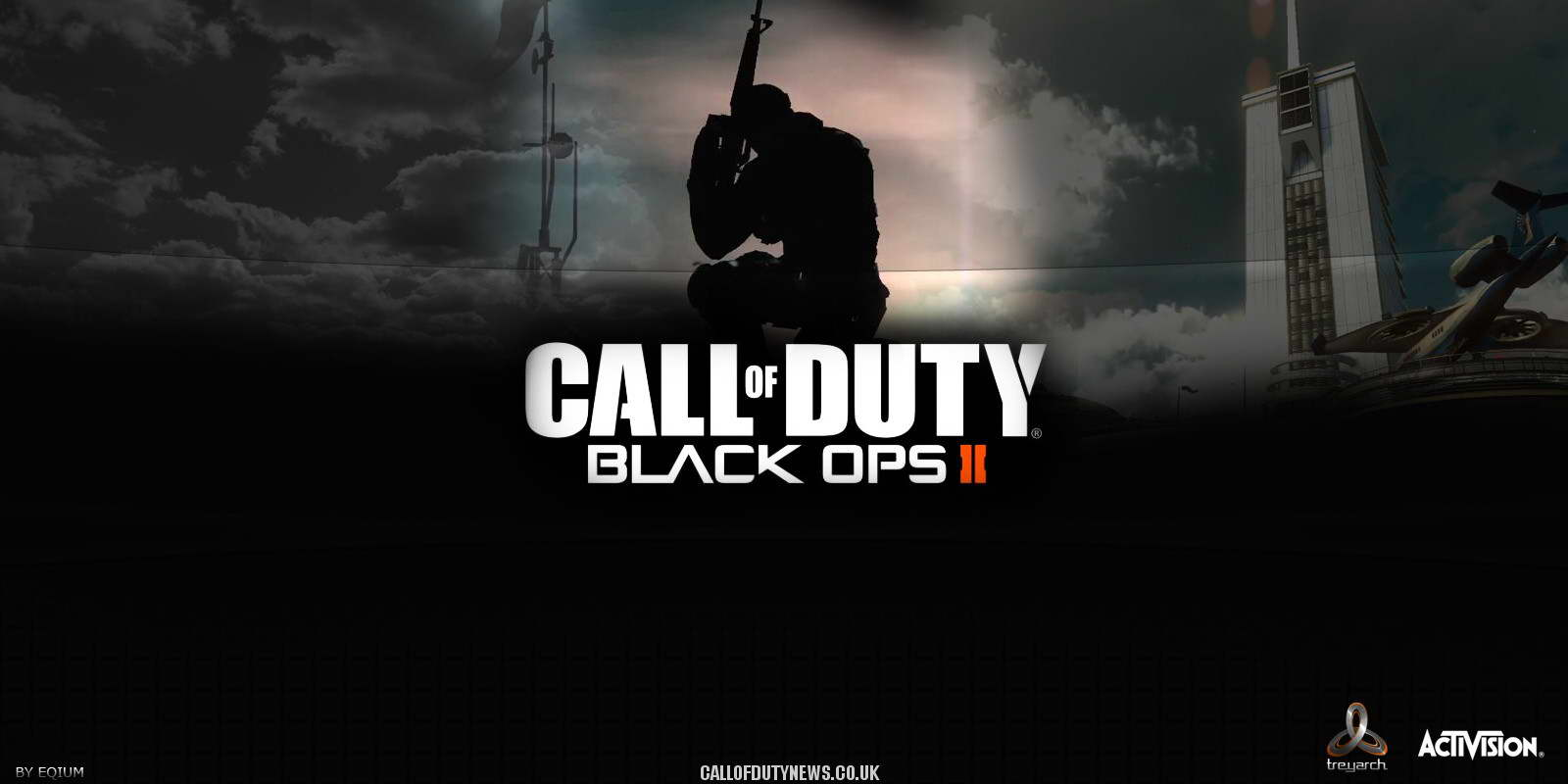 Free Download Call Of Duty Black Ops 2 Wallpaper Call Of Duty